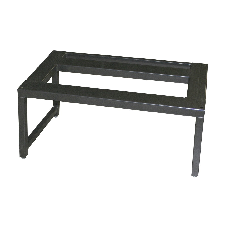 poele a bois encastrable leroy merlin plaque de. Black Bedroom Furniture Sets. Home Design Ideas