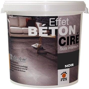 B ton effet cir ivoire prb 25 kg leroy merlin - Enduit beton cire leroy merlin ...