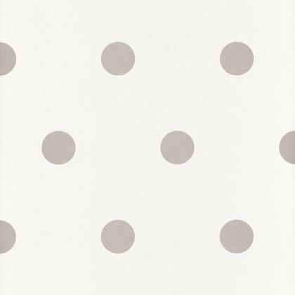 papier peint pois gris iris intiss shades leroy merlin. Black Bedroom Furniture Sets. Home Design Ideas
