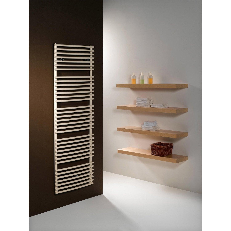 s che serviettes eau chaude acier thermic eloise 1072 w. Black Bedroom Furniture Sets. Home Design Ideas