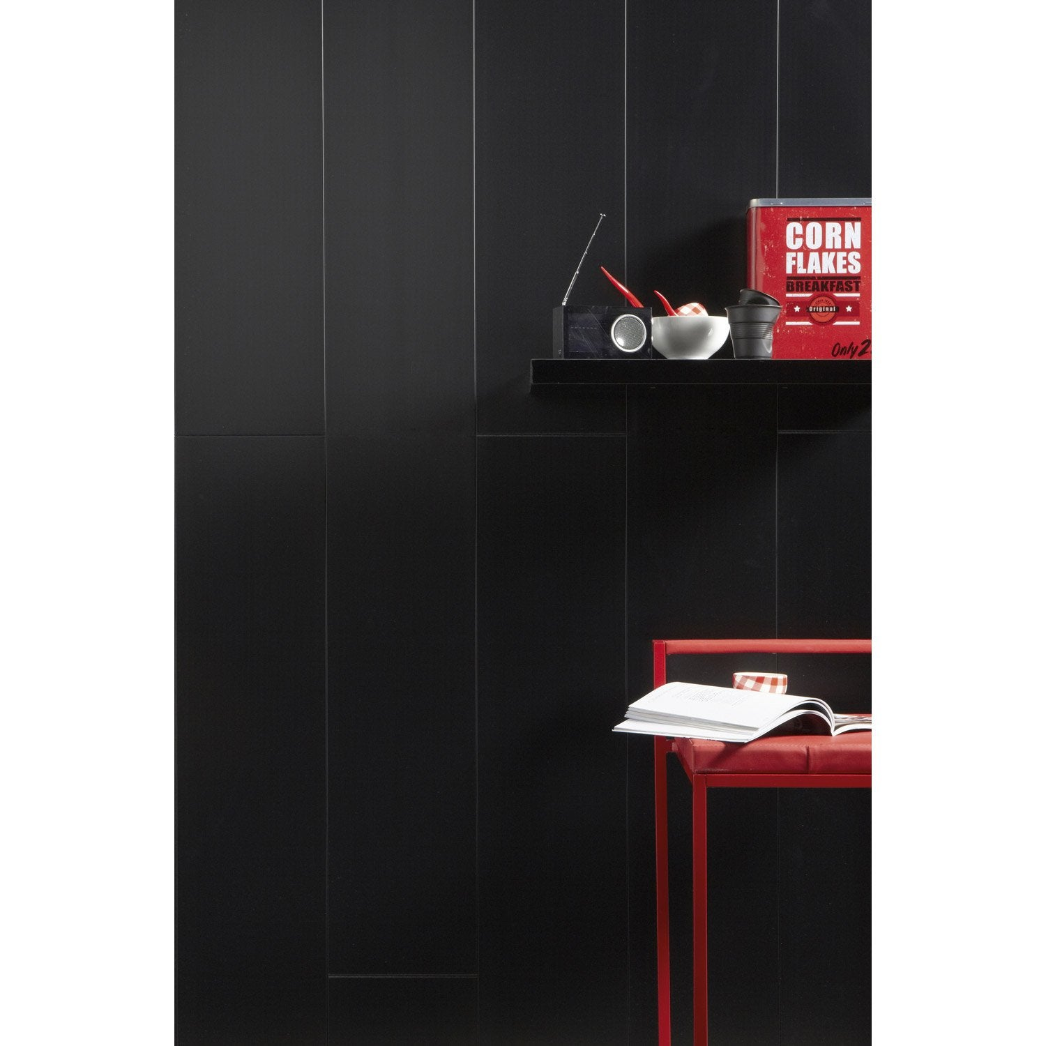 lambris bois exterieur castorama id e. Black Bedroom Furniture Sets. Home Design Ideas
