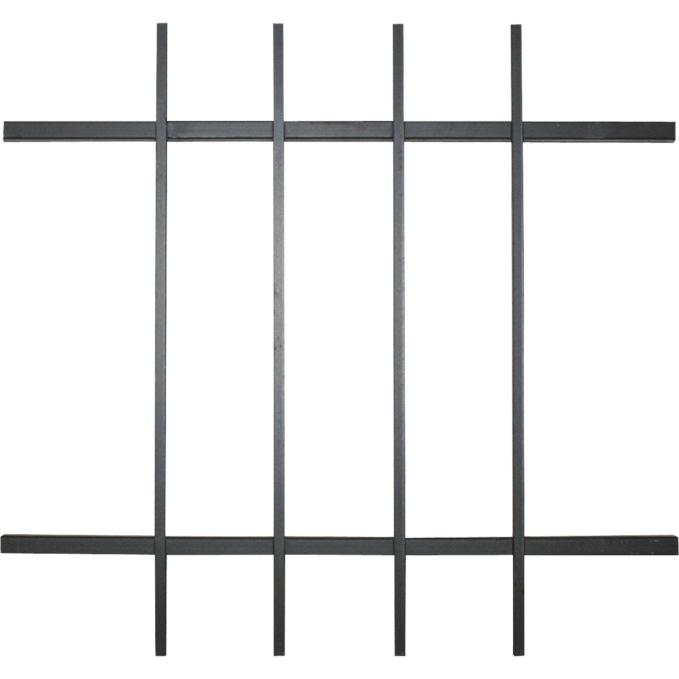 grille de d fense pour fen tre eco x cm. Black Bedroom Furniture Sets. Home Design Ideas