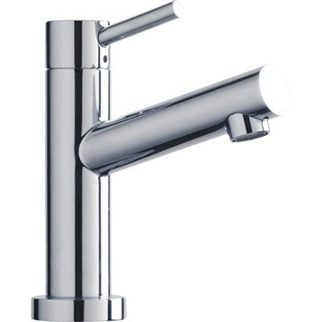 robinet lave mains eau froide chrome inne comparer les prix et promo. Black Bedroom Furniture Sets. Home Design Ideas