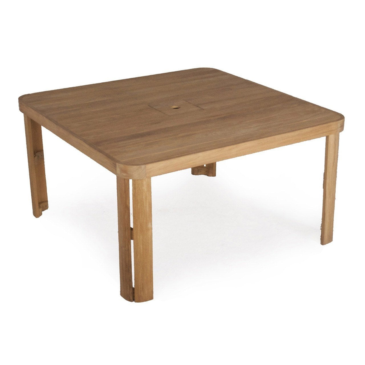 Table de jardin carr e resort naterial leroy merlin - Leroy merlin table jardin ...