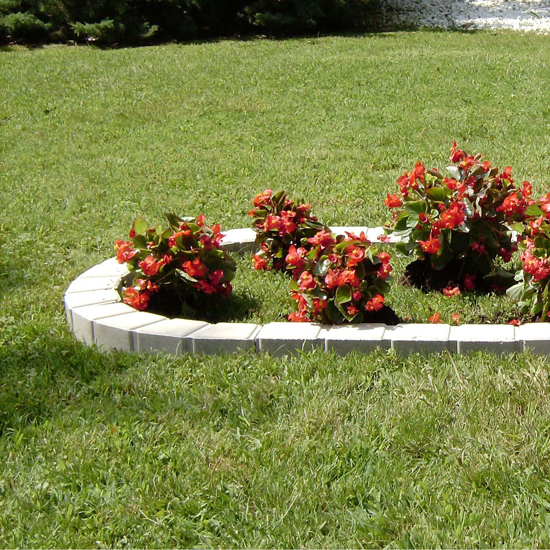 Leroy Merlin Bordure Jardin Beton