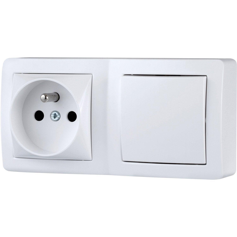 Applique miroir salle de bain avec interrupteur 7 70530544 1 0 valdiz for Applique salle de bain avec interrupteur castorama