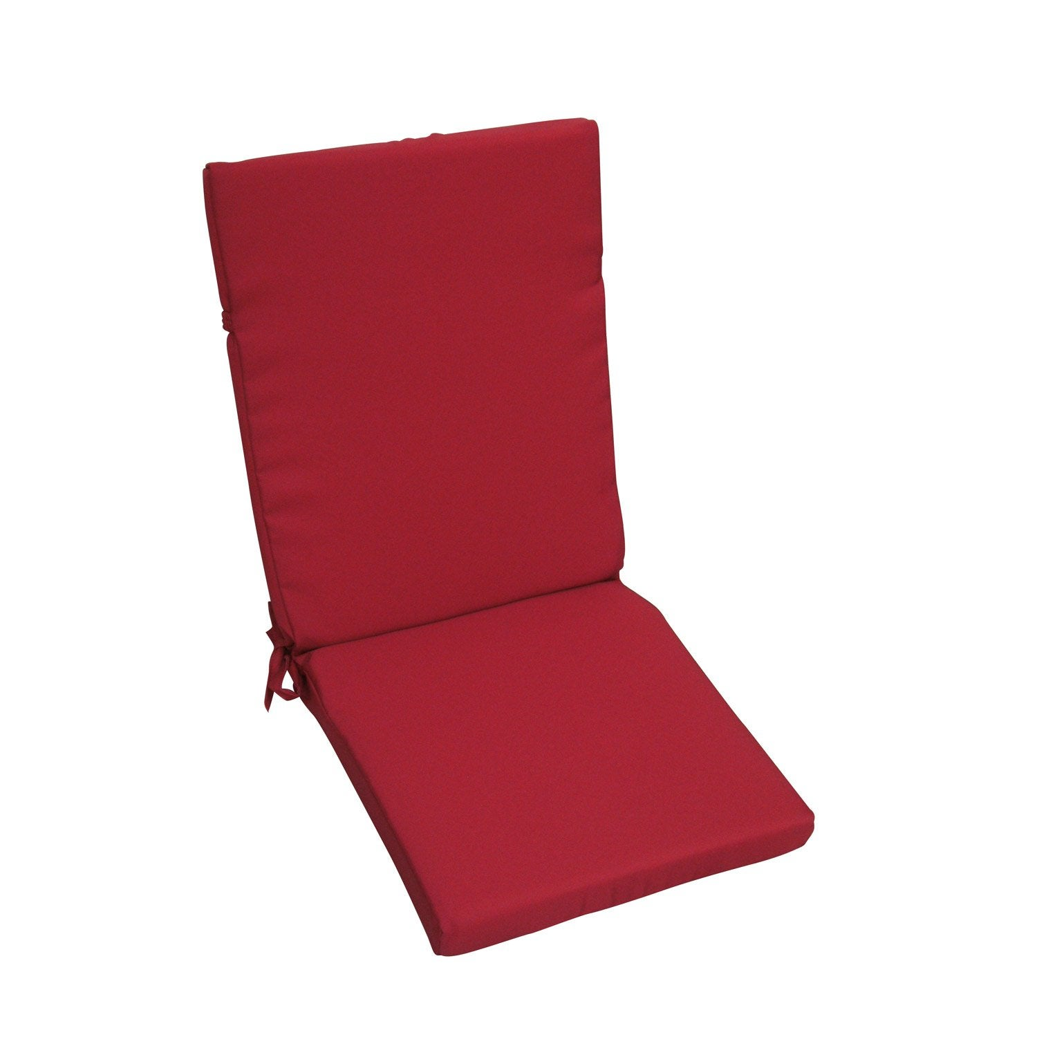 Chaise rouge but cool chaise with chaise rouge but for Chaise fly rouge