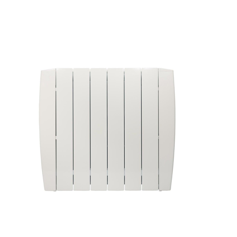 radiateur lectrique inertie pierre hjm optima 2000 w leroy merlin. Black Bedroom Furniture Sets. Home Design Ideas