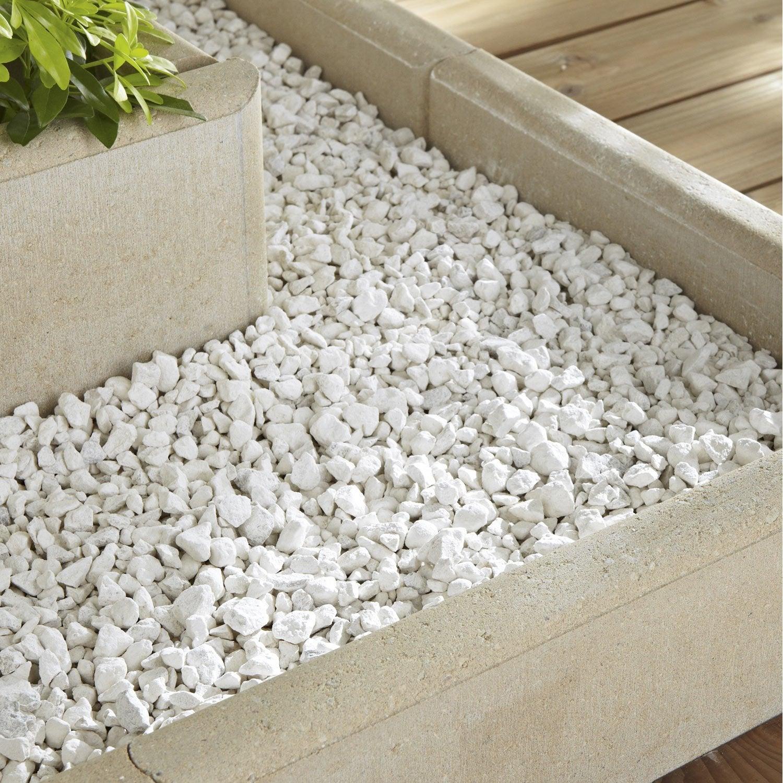 Bordure droite b ton gris h 16 x l 50 cm leroy merlin - Palissade beton leroy merlin ...