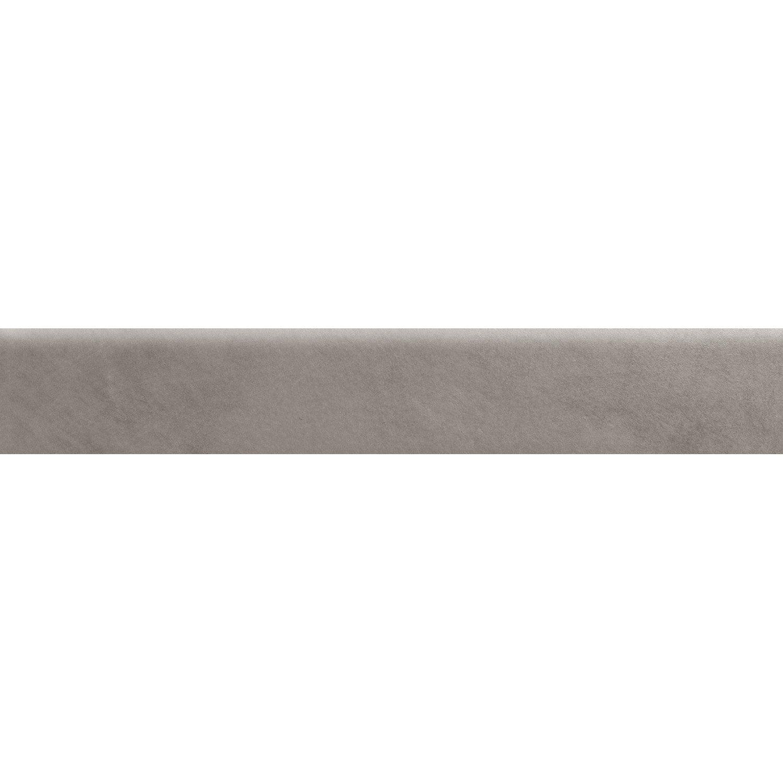 2 Plinthes Cire Ciment 9 5 X 59 6 Cm Leroy Merlin