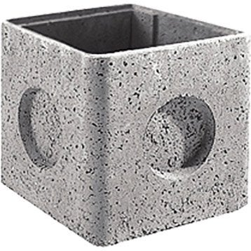 installation climatisation gainable rehausse de regard 70x70. Black Bedroom Furniture Sets. Home Design Ideas