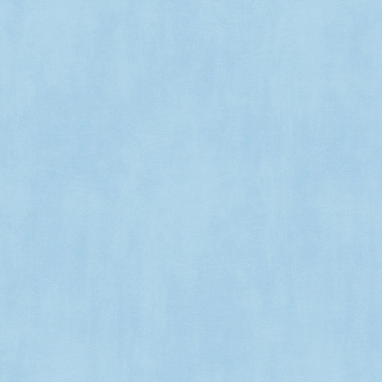 papier peint bleu ciel mat papier malice leroy merlin
