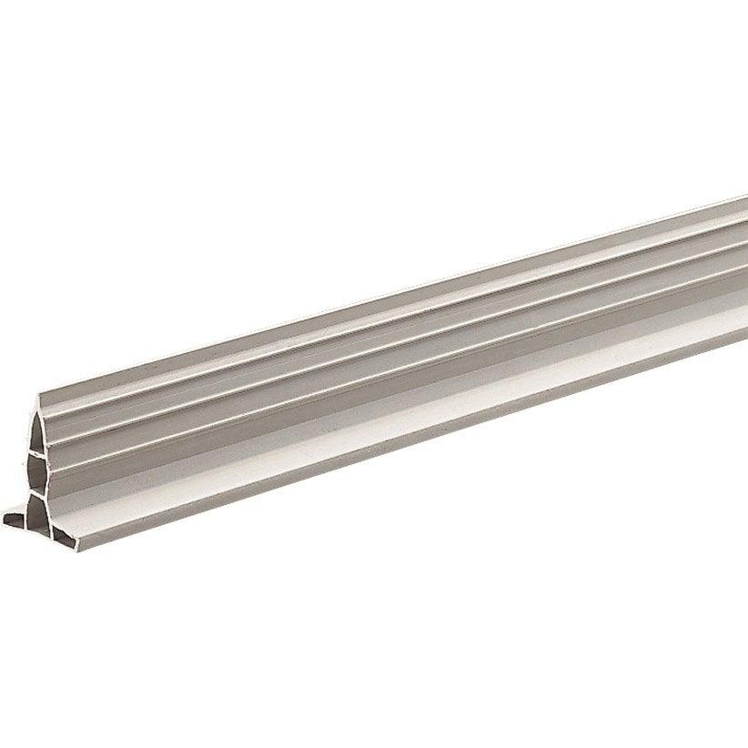 Joint de dilatation en pvc 40 mm x 3 m leroy merlin for Kuchenzeile 3 40 m