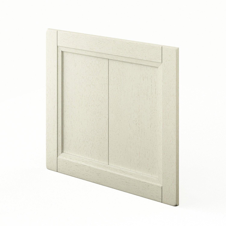 Porte pour lave vaisselle int grable beige fdsh60 for Porte lave vaisselle ikea 60 cm