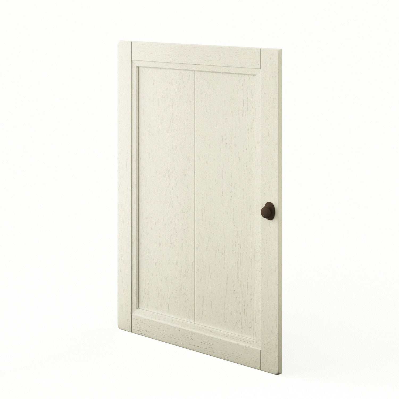 porte de cuisine beige f60 92 tradition l60 x h92 cm. Black Bedroom Furniture Sets. Home Design Ideas