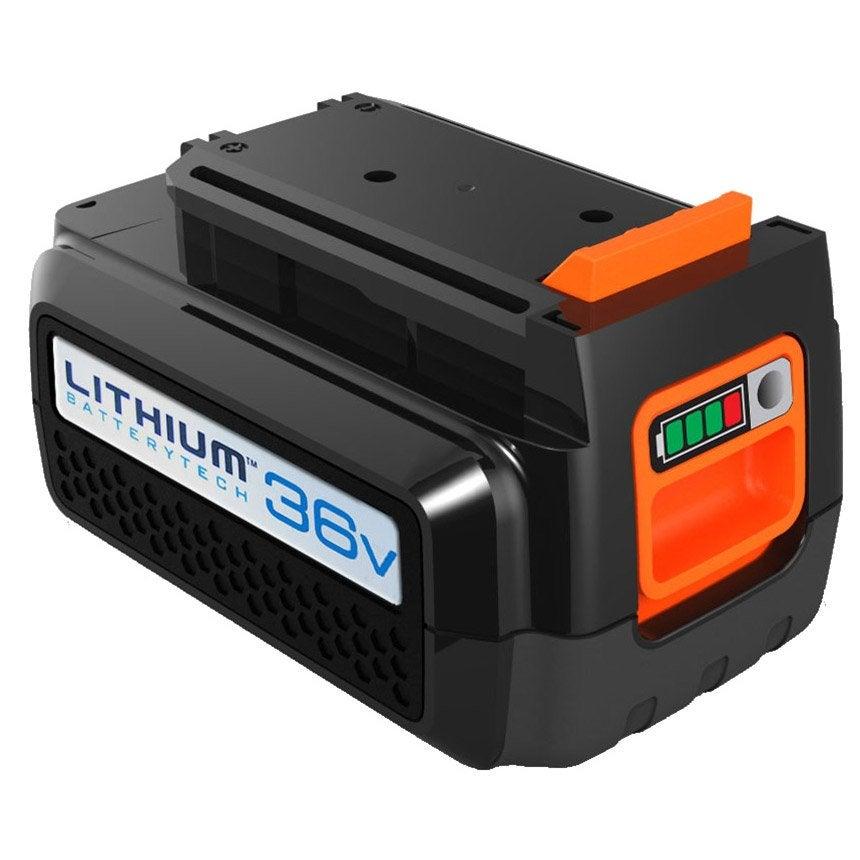 Batterie lithium ion bl2036 black decker 36v 2ah leroy merlin - Batterie black et decker 18v ...