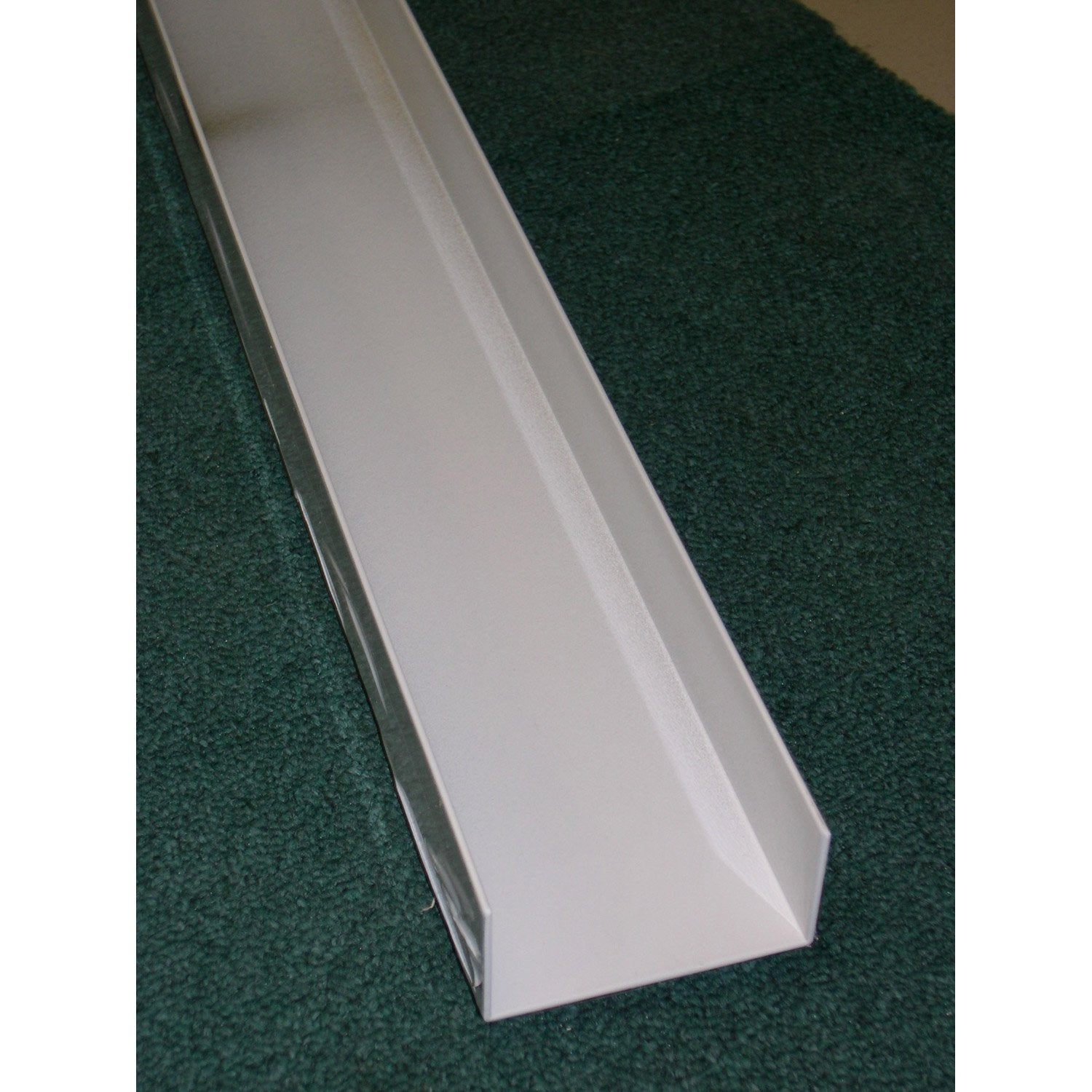 Profile pvc leroy merlin for Serramenti pvc leroy merlin