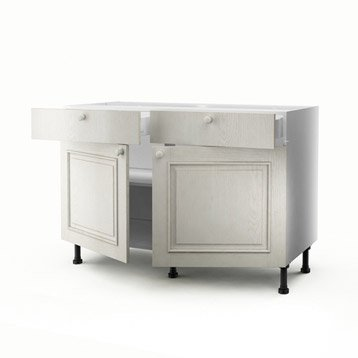 Meubles de cuisine meubles de cuisines - Meuble cuisine independant bois ...