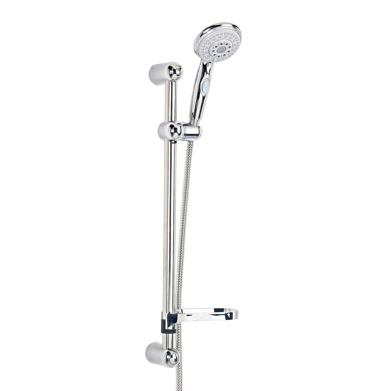 changer colonne de douche