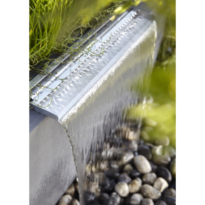 bache bassin de jardin pas cher