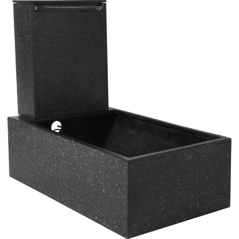 Kit fontaine ubbink kit casale leroy merlin - Kit solar leroy merlin ...