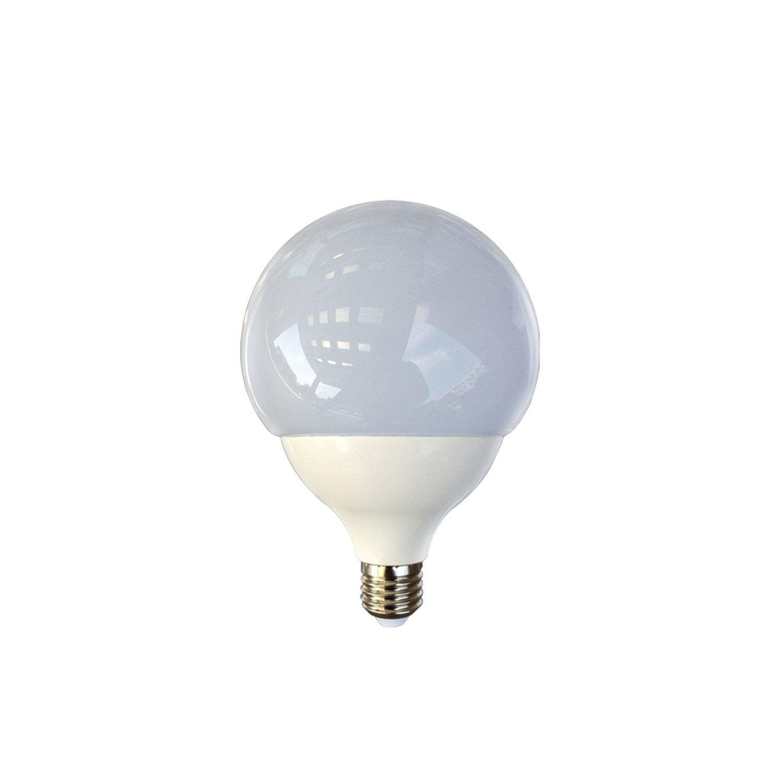 ampoule globe led 22w 2452lm quiv 150w e27 3000k 150 lexman leroy merlin. Black Bedroom Furniture Sets. Home Design Ideas