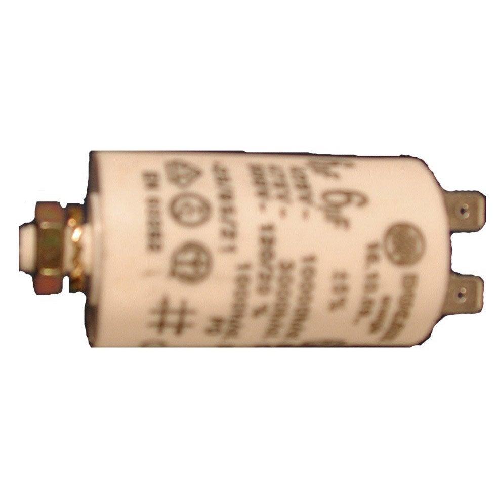 Condensateur jardin pratic pour tondeuse lectrique f9549 - Cisaille electrique pour jardin ...