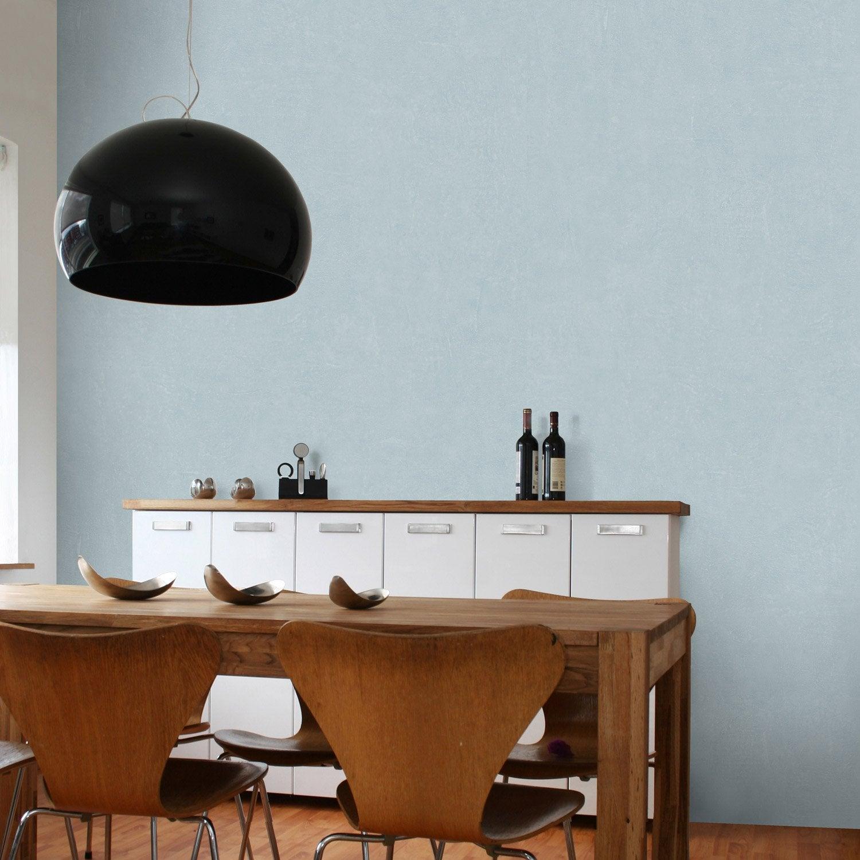 tapisserie bleu canard pas cher avec leroy merlin brico. Black Bedroom Furniture Sets. Home Design Ideas