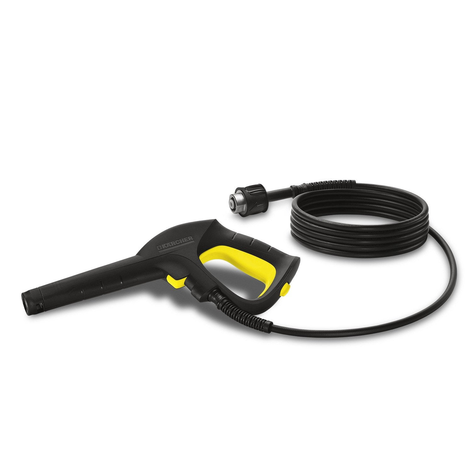 Set poign e flexible karcher leroy merlin - Leroy merlin karcher ...