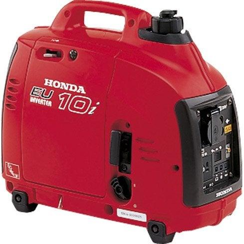 Groupe Electrogene Silencieux Honda : groupe lectrog ne essence inverter honda eu10i 900 w ~ Dailycaller-alerts.com Idées de Décoration