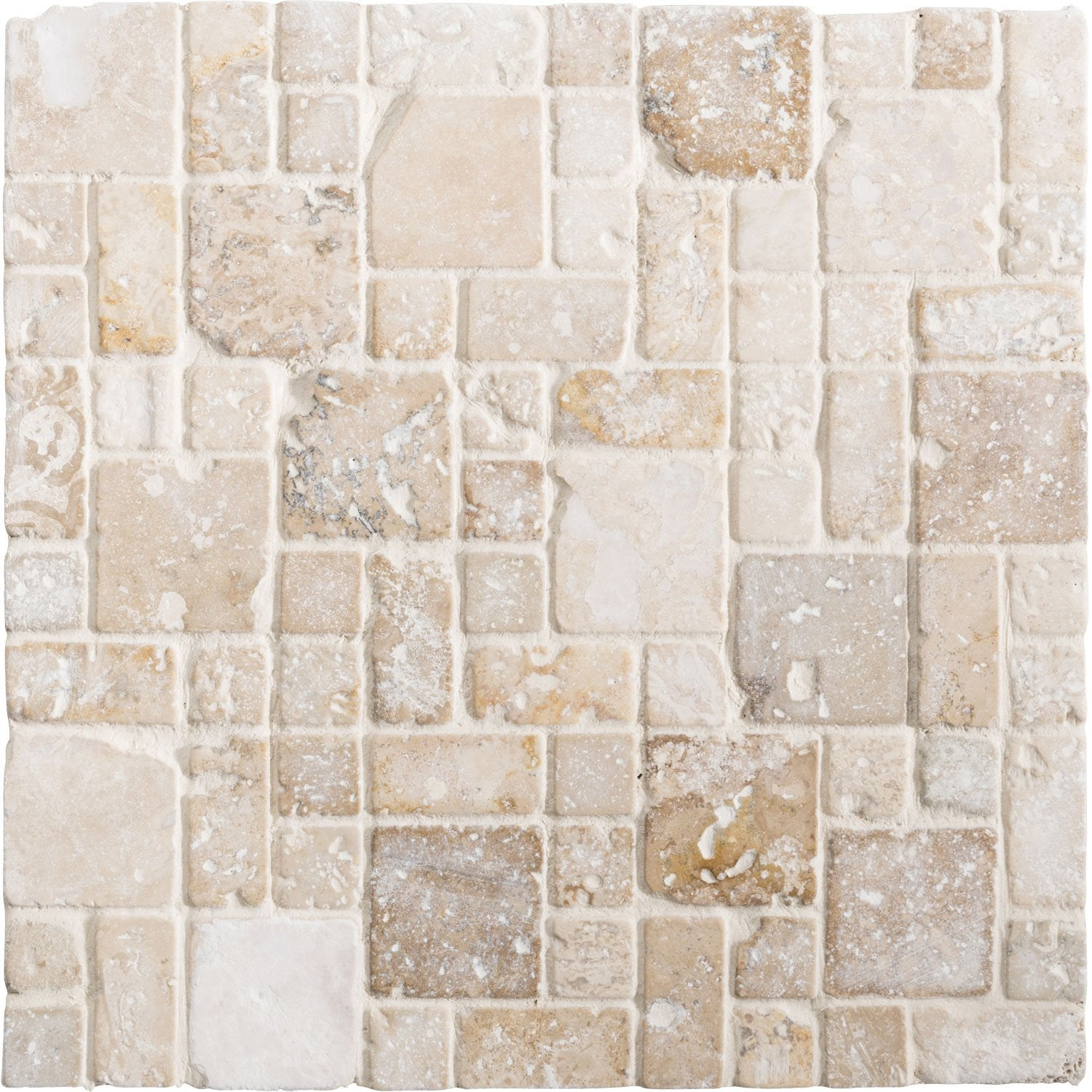 Mosaque leroy merlin great meuble en mosaique leroy for Carrelage mosaique leroy merlin