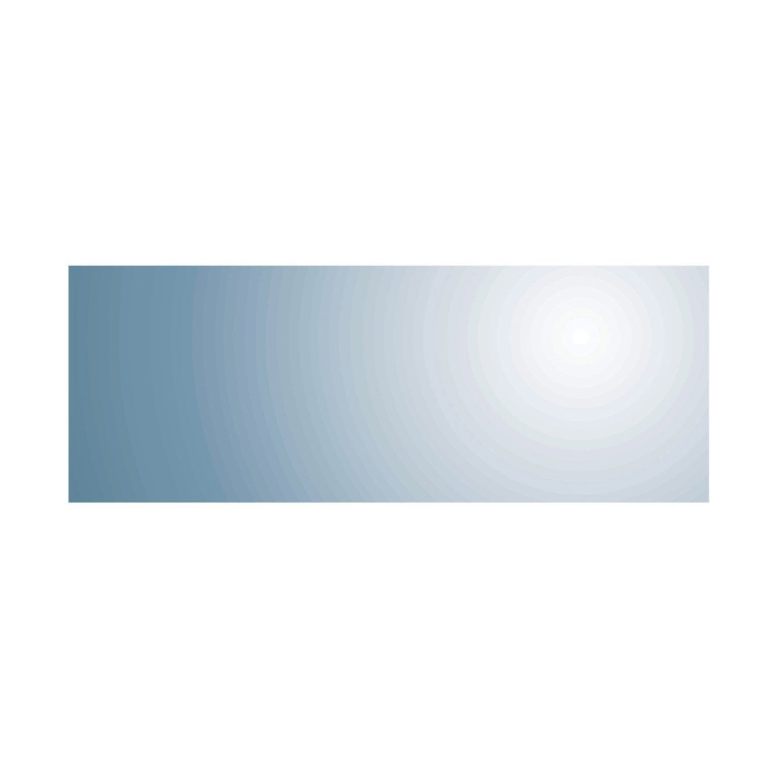 Miroir rectangle poli 120 x 45 cm leroy merlin for Miroir 120 cm