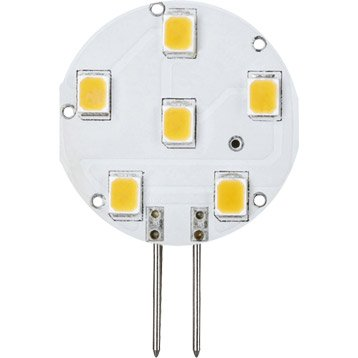 Paulmann ampoule led spherique e14 2700k 2 5w comparer for Ampoule 12v 20w leroy merlin