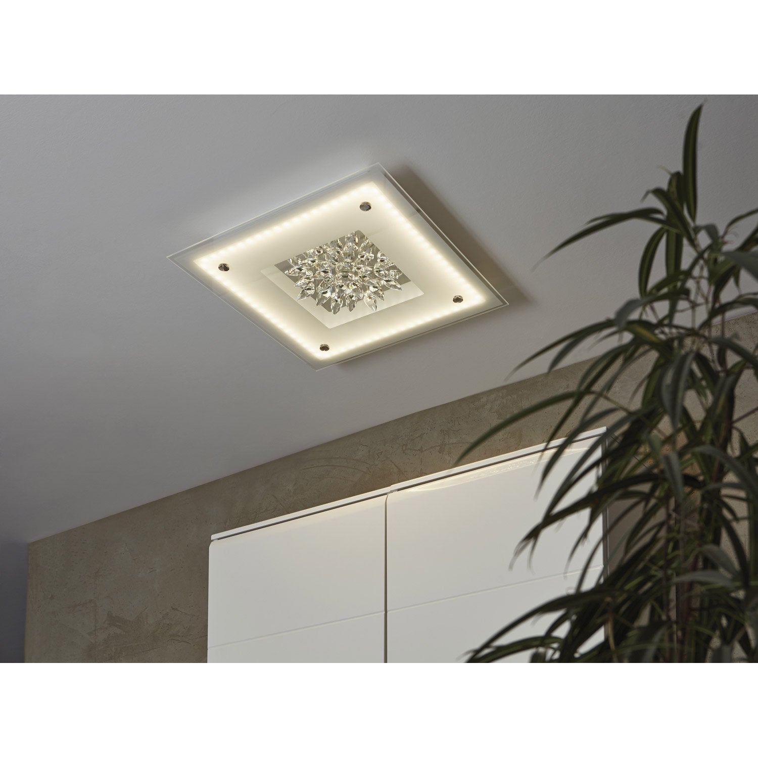 Leroy Merlin Plafonnier Led Lustre Led Leroy Merlin Fort De France