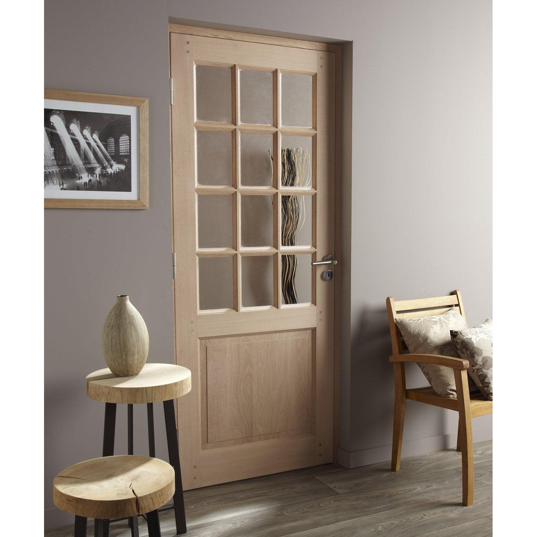 relooker porte interieure. Black Bedroom Furniture Sets. Home Design Ideas