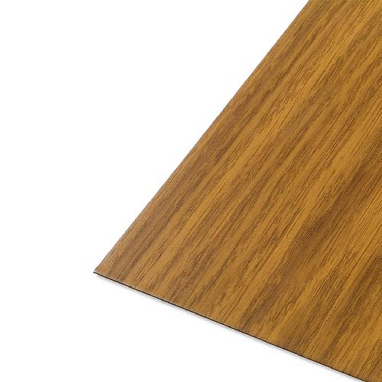 t le lisse en aluminium epoxy long 100 cm x larg 60 cm x p 0 8 mm leroy merlin. Black Bedroom Furniture Sets. Home Design Ideas