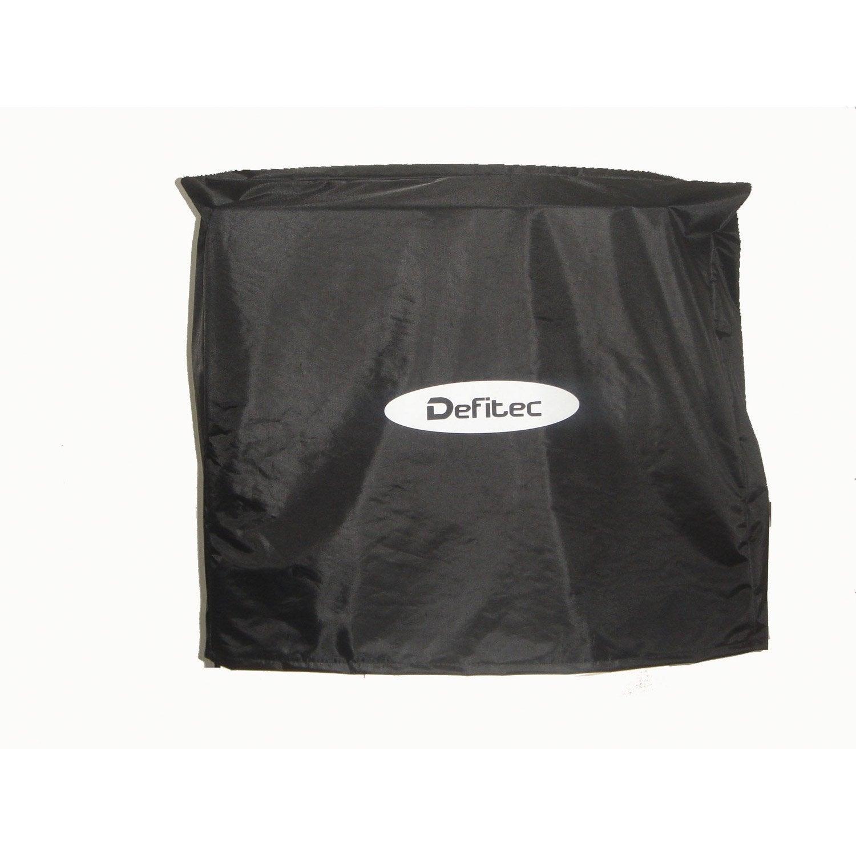 housse de protection defitec kr w with housse de parasol gifi. Black Bedroom Furniture Sets. Home Design Ideas