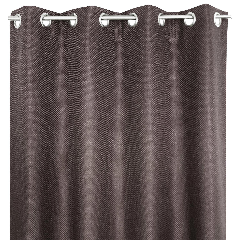 rideaux grande hauteur 350 37082 rideau id es. Black Bedroom Furniture Sets. Home Design Ideas