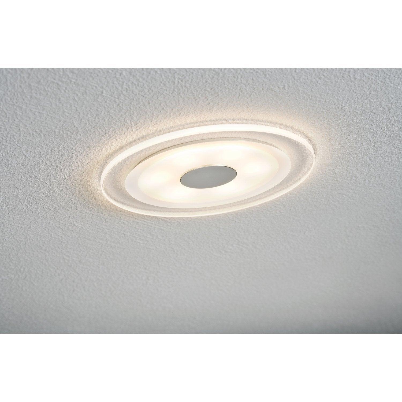 spot led encastrable plafond leroy merlin beautiful best. Black Bedroom Furniture Sets. Home Design Ideas