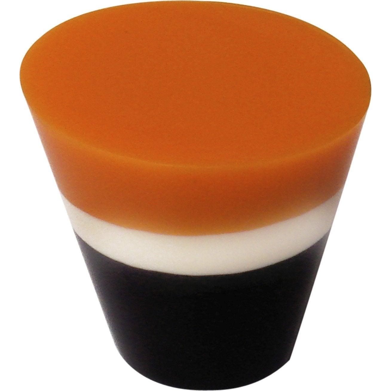 bouton de meuble cone r sine polyester brillant leroy. Black Bedroom Furniture Sets. Home Design Ideas