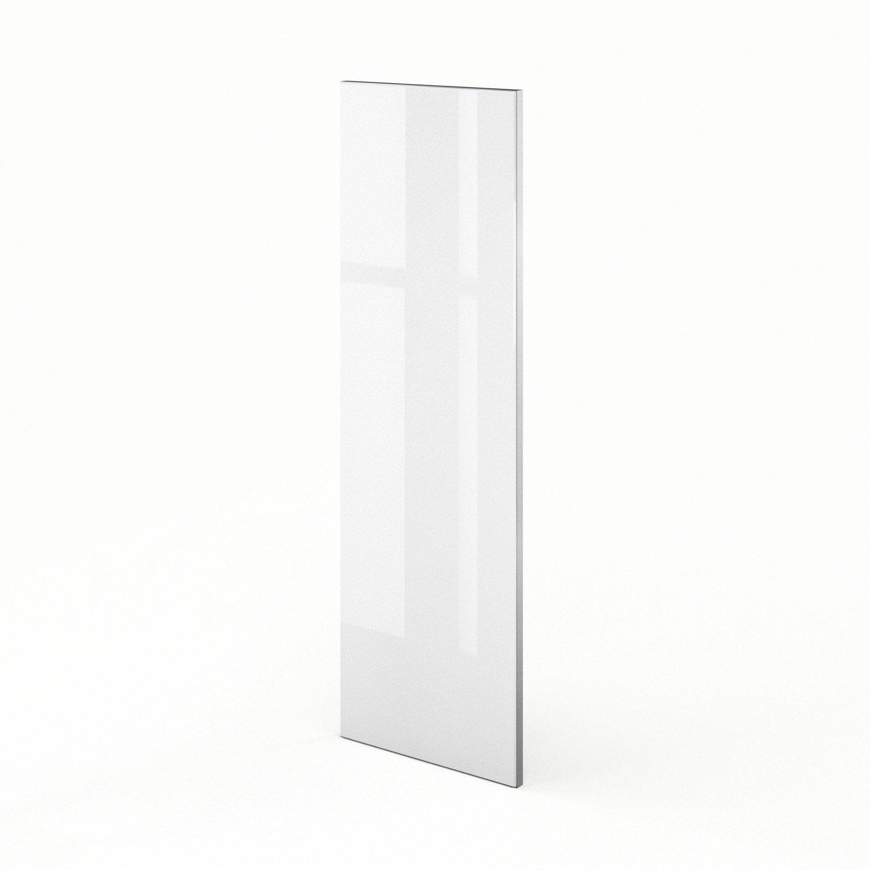 porte de cuisine blanc f30 92 everest l30 x h92 cm leroy merlin. Black Bedroom Furniture Sets. Home Design Ideas