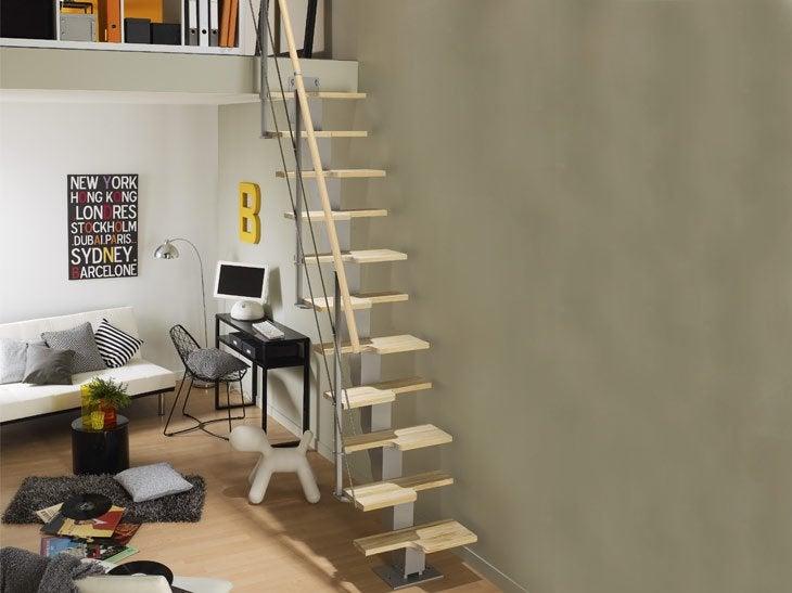 escaliers sur mesure la bonne marche 224 suivre leroy merlin