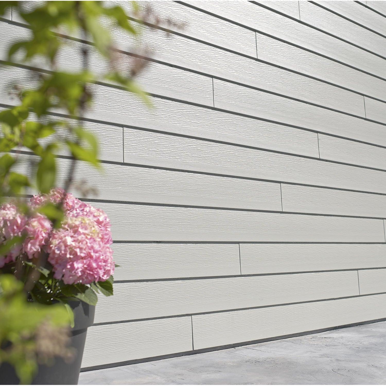 clin pour bardage pvc marron freefoam faza nordic 2 4 m. Black Bedroom Furniture Sets. Home Design Ideas
