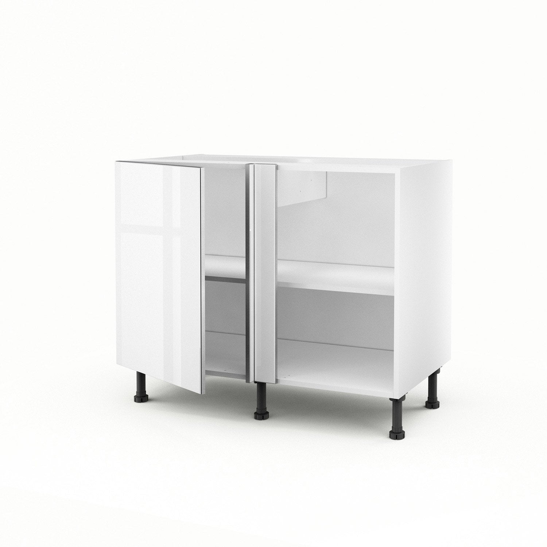 Meuble bas dangle salon sammlung von design for Meuble bas d angle salon