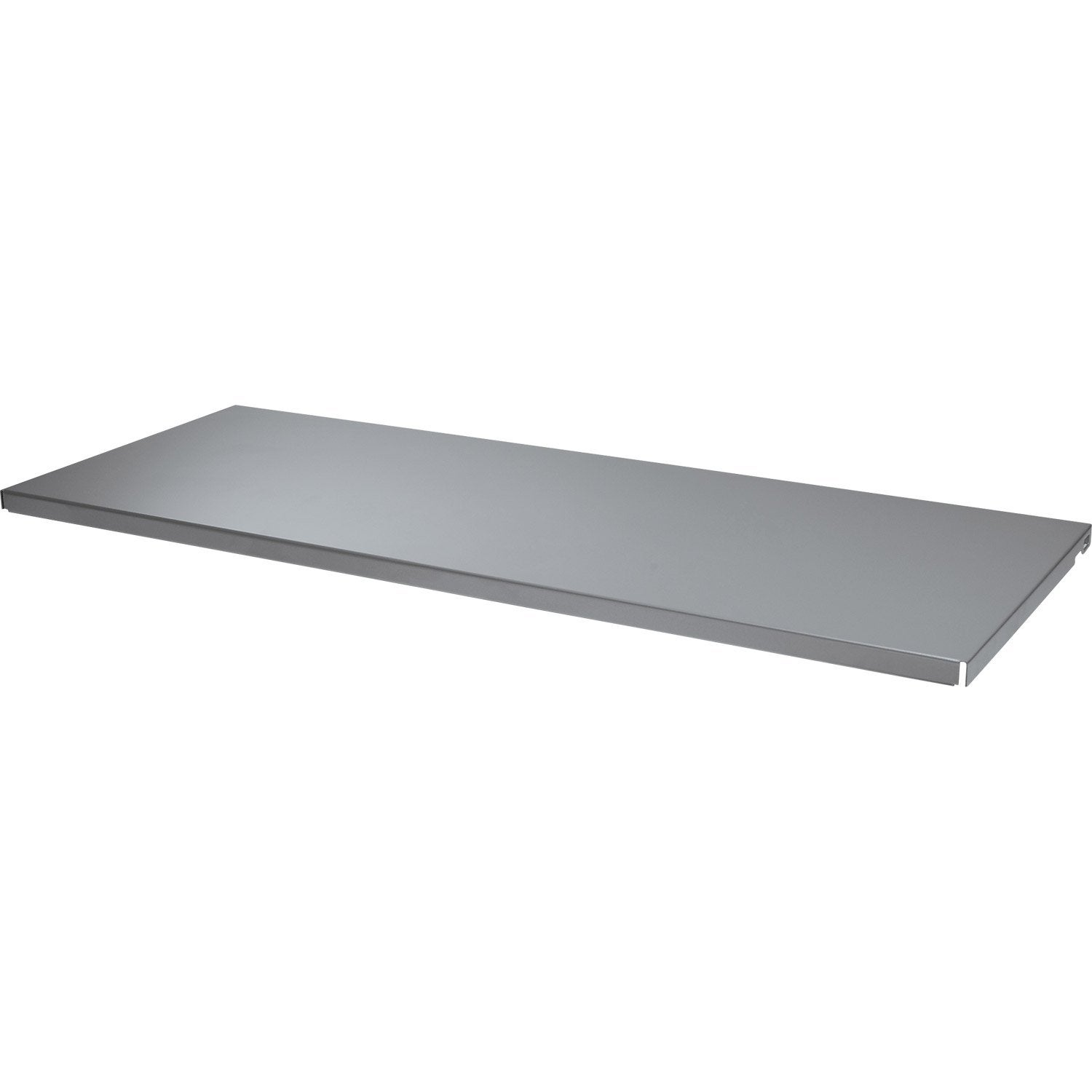 Bordure acier leroy merlin bordure planter aspect rouille acier galvanis gris h latest bordure - Plaque acier galvanise leroy merlin ...