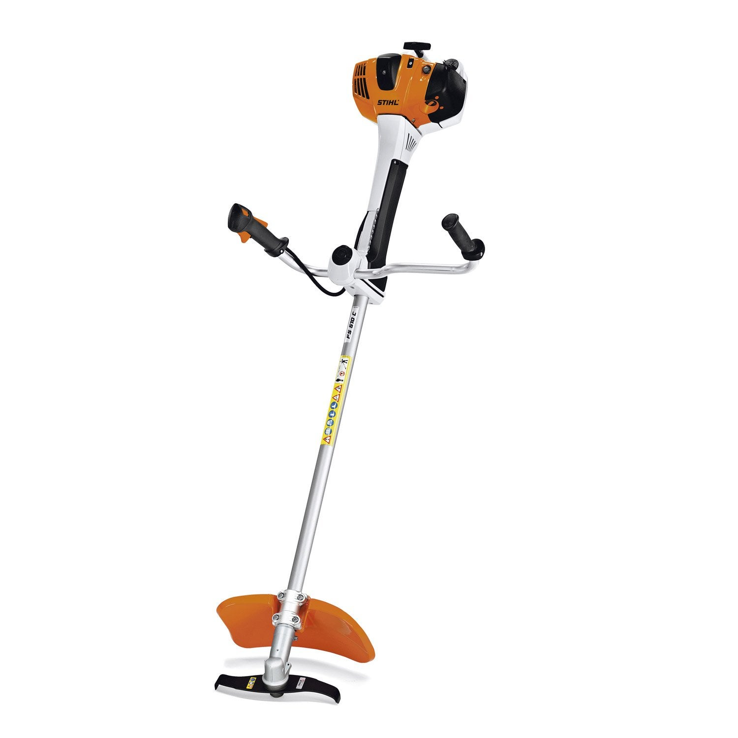 d broussailleuse essence stihl fs560cem cm leroy merlin. Black Bedroom Furniture Sets. Home Design Ideas