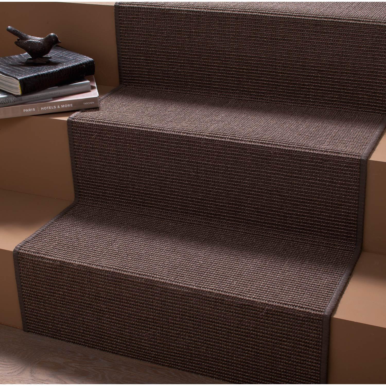 tapis-de-passage-sisal-marron-l-60 Meilleur De De Rallonge De Table Synonyme Schème