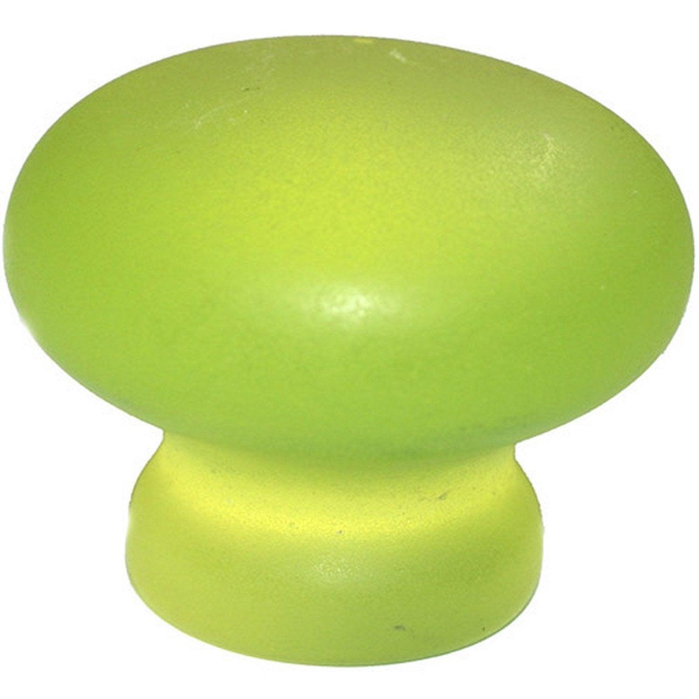 bouton de meuble champignon r sine polyester brillant. Black Bedroom Furniture Sets. Home Design Ideas