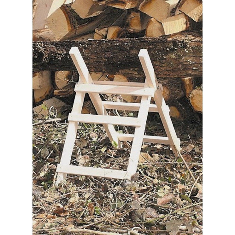 chevalet 2 bras edme lacroix leroy merlin. Black Bedroom Furniture Sets. Home Design Ideas
