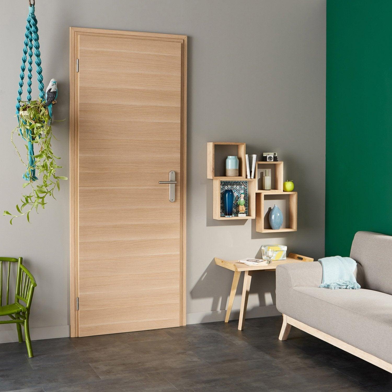 bloc porte r novation peindre easy r no artens cm poussant gauche leroy merlin. Black Bedroom Furniture Sets. Home Design Ideas